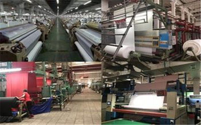 China Suzhou Jingang Textile Co.,Ltd Bedrijfsprofiel